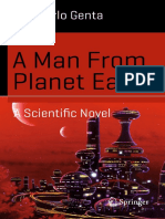 A Man From Planet Earth_ a Scientific Novel-Springer International Publishing (2016) Copia