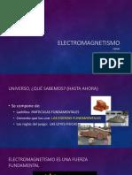 Electromagnetismo_presentacion