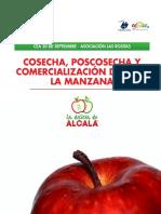 Cartilla de Cosecha de Manzana