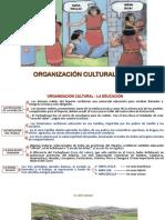 021.- Org.cultural Inca