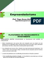 Slide Empreendedorismo - Parte 2