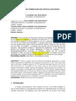 Normas Para Formatacao Atena Editora