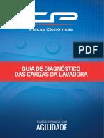 Guias de Diagnosticos LAVADORA