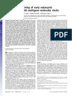 Decoding the genomic tree of life-Simonson et al 2005