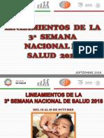 02. Lineamientos 3a SNS 2018 y Esquema de Vacunacion 2018