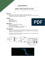 Info Laboratorio 03 electrónicos i
