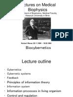Bio Cybernetics