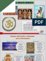Hinduismo Expo