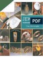 Tim McCreight - Jewelry. Fundamentals of Metalsmithing - 1997