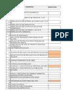 Cronograma de Epps Ssoma