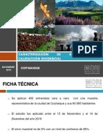 Informe Resultados Estudio Calefaccion Coyhaique 2016