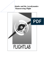 Unusual Attitudes and the Aerodynamics of Maneuvering Flight - Flight Lab.pdf