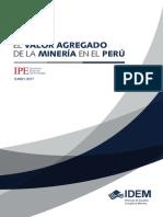 Foro 01 - El Valor Agregado de la Minería.pdf