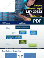 Gobierno Cooperativo y Ley Nº 30822 (1)