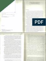 Introdução - Antropologia filosófica - Manfredo A. de Oliveira