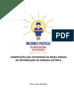 Competicao Das Atividades de Rede(SENDI 2018)