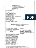 Area 2 Injunction Complaint 10.13.10