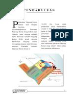 Studi Kelayakan Pelabuhan Tanjung Buton