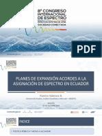 Conectividad Ecuador - Ramiro Valencia -V1