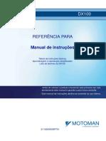 Instruções de Operaação -Robo Motoman.pdf