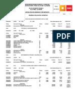 Analisis de Precios Unitarios Rev1