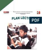 Propuesta de Plan Lector 2o18 Mayobamba