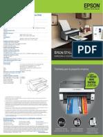 Epson Stylus Office t1110