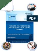 Informe Final Sisa Servicios de Ingenieria
