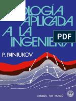 GEOLOGÍA APLICADA A LA INGENIERÍA - PANIUKOV.pdf