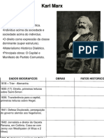 Aula 5 Karl Marx
