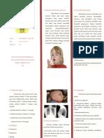 Leaflet Pertusis 1