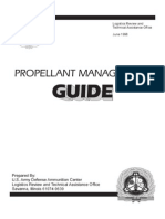 Propellant Guide