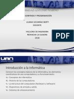 Historia de las computadoras y los componentes externos de un computador.pdf