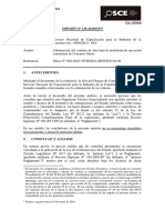 136-18 - TD. 13350949 - OCI -  SENCICO