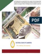 SME Finance in Cambodia