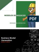 Model Camvas