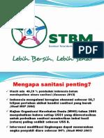 Sosialisasi STBM Rev