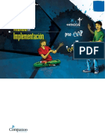 Manual de Implementacion 2017 Juventud