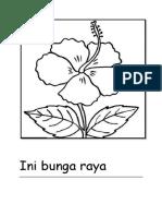 Ini Bunga Raya