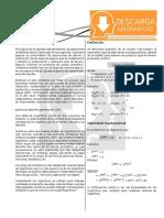 Logaritmos – Algebra Cuarto de Secundaria