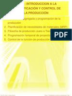 0. PCP Aspectos Generales