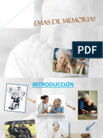La Memoria en AM
