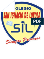 San Ignacio Insignia