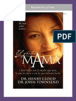 Resume Del Libro Factor Mama