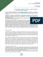EUROPEAN COURT OF HUMAN RIGHTS - Halil Savda.pdf