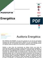 Auditoria Energetica Itm