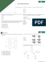 m4 Psu Transformaciones Isometricas