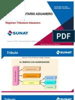 Regimen Tributario Aduanero 03092018