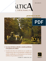 Revista asfaltica 50