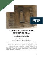 Amat - La Cultura Moche y Los Señores de Sipán